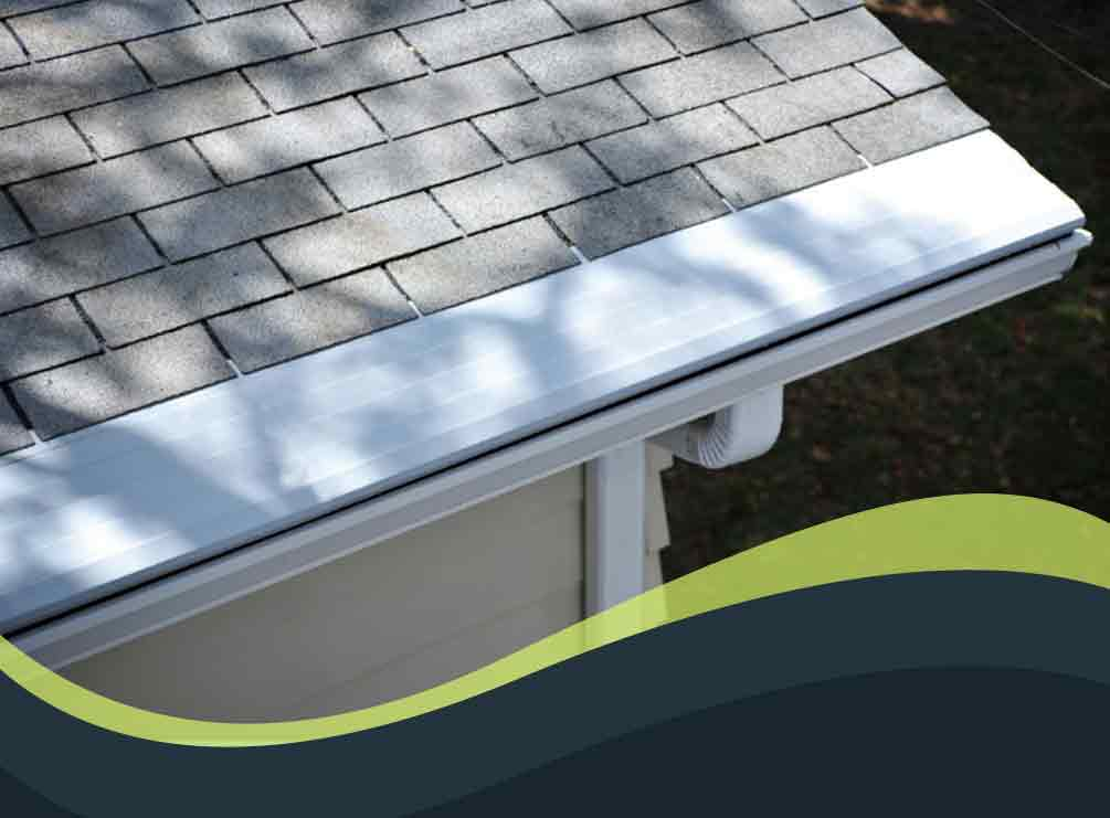 How Clog-Free Gutters Benefit You and Your Roof