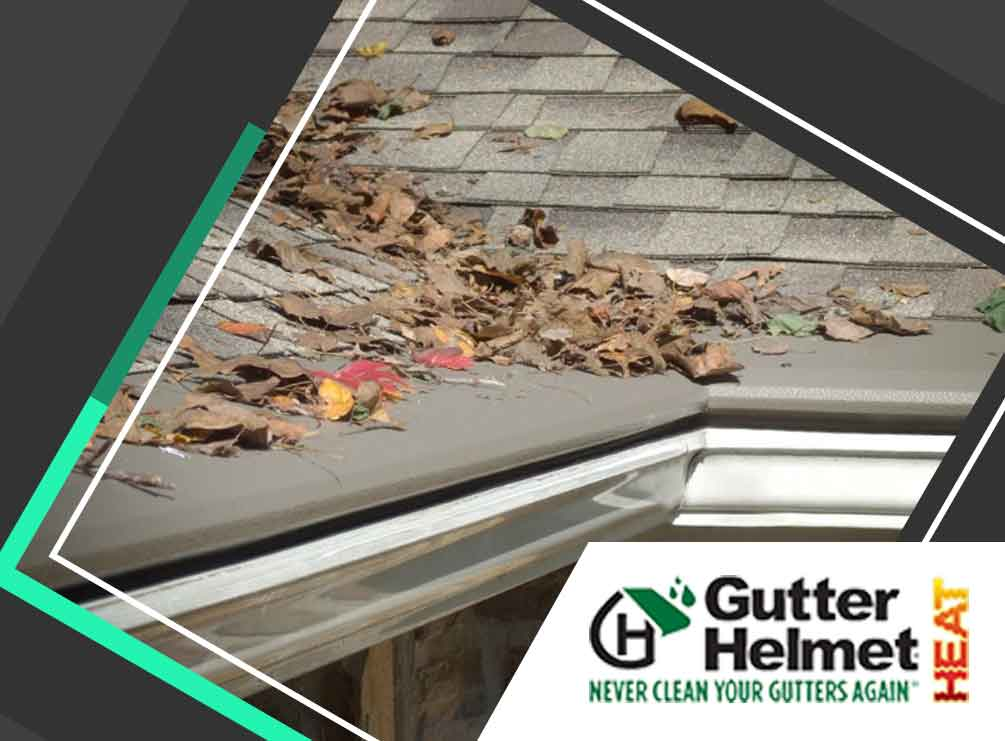 Understanding Different Types of Gutter Protection Systems