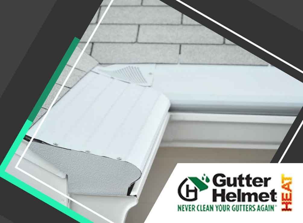 How Does Gutter Helmet® Compare to Other Gutter Covers?