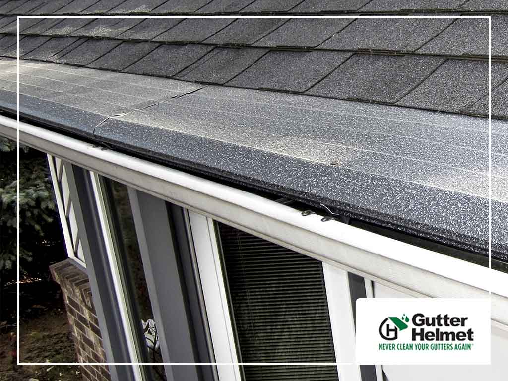 How To Pick The Right Color For Your Gutters
