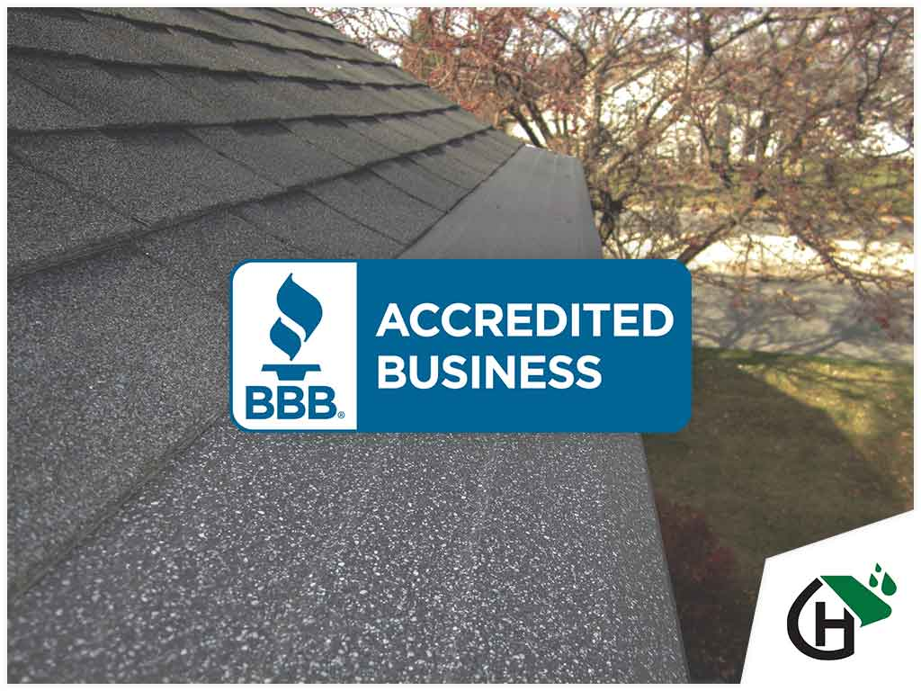 Why You Should Work With A Bbb Accredited Gutter