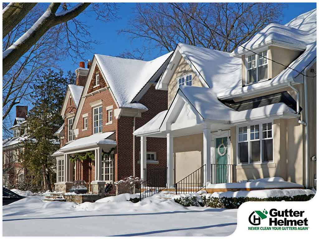 Tips on Preparing Your Home for the Winter