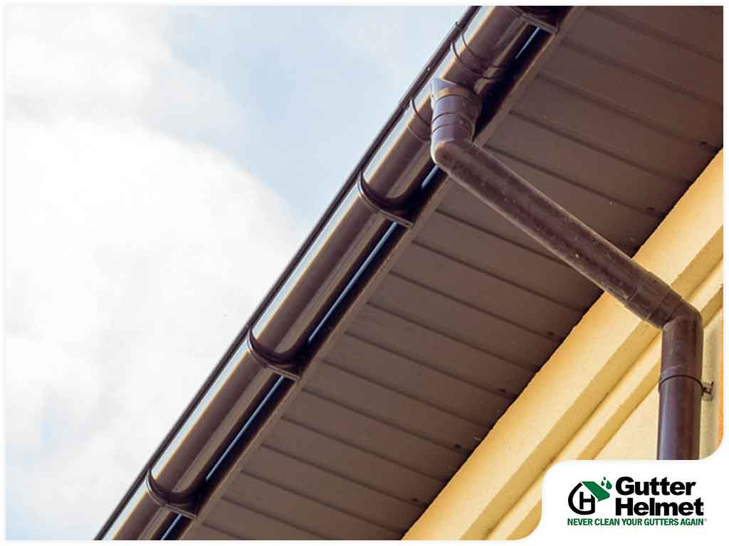 Different Types of Gutter Hangers
